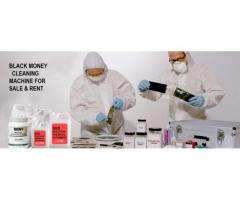 Universal SSD CHEMICAL SOLUTION FOR CLEANING BLACK MONEY+27780171131