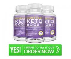 Customer's Reviews After Using Super Fast Keto Boost Below:
