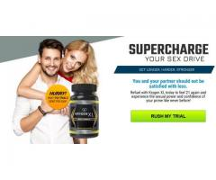 Are There Krygen XL Male Enhancement Side Effects?