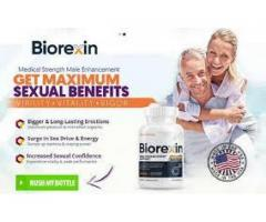 Biorexin Male Enhancement is The totally no side effect product